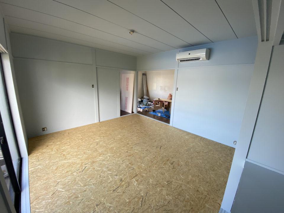 賃貸物件リフォーム 和室リフォーム オシャレ
